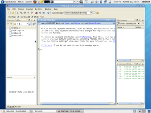 matlab 7 9 0 R2009b for linux | Abuouf